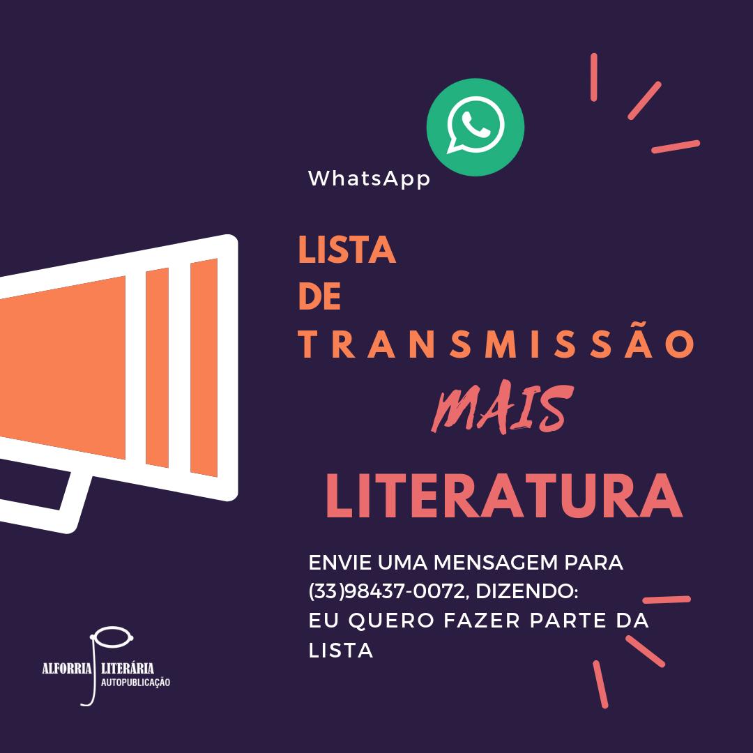 LISTA DE TRANSMISÃO.