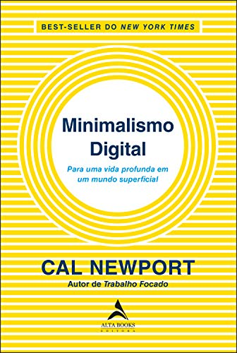 livro minimalismo digital